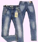 Jogg-Jeans-Dames-Denim-Blue