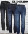 New-Star-Jeans-El-Dorado-Heren-Black
